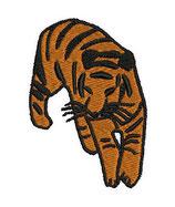 Stickdatei Tiger 3-026