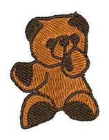 Teddy 1-F-016