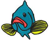 Stickdatei Fisch 3-029