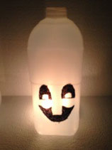 Lampion maken