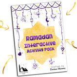 Ramadan Interactive Activity Pack