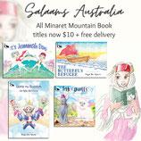 MMB Titles - $10 - Australia only!