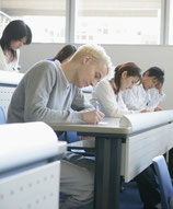 【週末】TOEIC対策クラス 教室受講