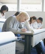 【平日】TOEIC対策クラス 教室受講