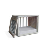 "Binq Design ""Bloq Dog Crate Nature"""