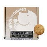 "Aston's Cookies ""Petite Quenotte"" Honig & Vanille"