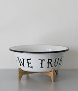 "Sun of Wolves - Dog Bowl ""In Dog We Trust"""