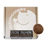 "Aston's Cookies ""Péché Mignon"" Johannisbrot & Ingwer"