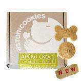 """Aston's Cookies """"Apéro Crocs"""" Erdnuss"""
