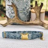 My Pupper Halsband Aztec mit Gold