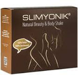 Slimyonik, Natural Beauty & Body Shake