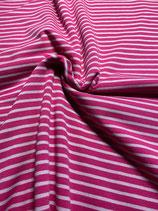 Streifen pink/rosa