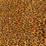 Leopard Strick