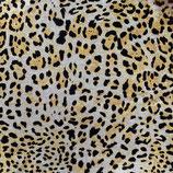Leoparden Strick