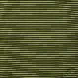 Streifen khaki/kiwi