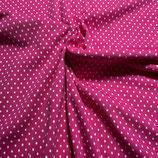 Punkte pink