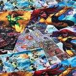 Comic Superwoman