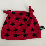 Sterne auf rot