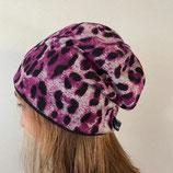 Leopard pink (Strick)