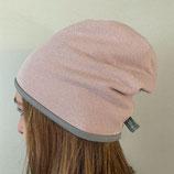 Glitzersweat rosa