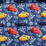 Cars blau