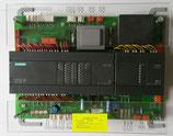 Hauptplatine G 2000/S 2001 mit Simatic E1047 - Pellematic