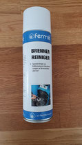 Brennerreiniger - Spray