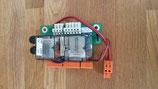 Saugerplatine - Aufsteckplatine für alle Powerline mit Saugsystem und der Siemens Simatic Hauptplatine - ProSolar PowerLine