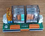 Saugerplatine - Aufsteckplatine für alle Geräte mit Siemens Simatic Hauptplatine - Pellematic