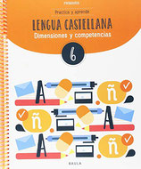 6è. Cuaderno de lengua castellana. Cicle Superior Primària