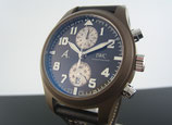 IWC Fliegeruhr Chronograph Edition «The Last Flight» IW388005