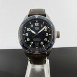 TAG Heuer Autavia Automatic Cal 5 Chronometer WBE5116.FC8266