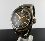TAG Heuer Autavia Isograph Automatic Chronometer Bronze WBE5191.FC8276