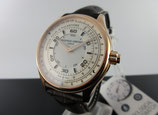 Frederique Constant FC-282ASB5B4 Horological Smartwatch Notify