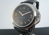 Panerai Luminor Base Logo Acciaio - 44mm Paneristi Limited Edition PAM00634