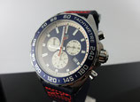 TAG Heuer Formula 1 Quartz Red Bull Edition CAZ1018.FC8213