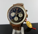 Breitling Navitimer Or Rouge R23322 Limited Edition