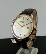 Frederique Constant Slimline Automatic Date FC-306V4S4