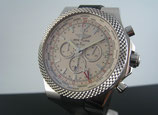 Breitling Bentley GMT 49 A4736212/G657