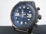 Breitling Chronospace Blacksteel Limited Edition M7836522/BA26