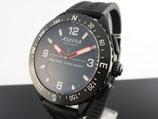 Alpina Alpiner ALPINERX Smartwatch Black AL-283LBB5AQ6