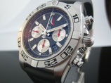 Breitling Chronomat Frecce Tricolori Limited Edition AB01104D/BC62