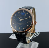 Frederique Constant Manufacture Slimline Moonphase Stars FC-701NSD3S4
