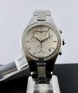 Baume & Mercier Linea Chronograph Dia MOA10017