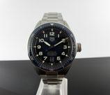 TAG Heuer Autavia Automatic Cal 5 Chronometer WBE5116.EB0173