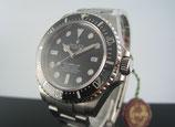 Rolex Sea Dweller 4000 116600 NOS