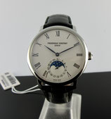 Frederique Constant Slimline Moonphase Manufacture FC-705WR4S6