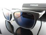 Chopard Sonnenbrille Herren Mille Miglia SCH219-703P