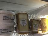 Käse: mild, würzig und extra würzig
