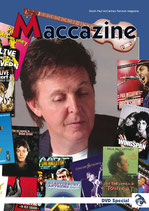 McCartney DVDs
